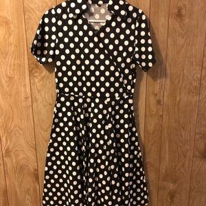 Dresses - Retro dress(NWOT)